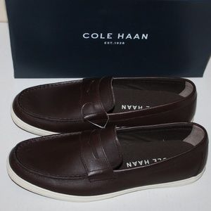 Cole Haan Men's Hyannis Penny Loafer II Men 11.5